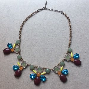 Boutique Statement Necklace
